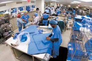 Sterilization Technicians
