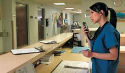 medical support assistants